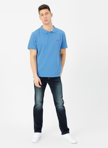 Levi's® Tişört Lacivert